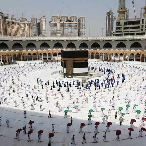 الحج ركن من اركان الاسلام و فريضة الحج البيت المميز