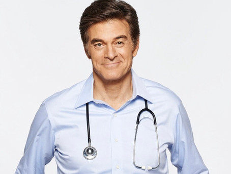 Fox News Cuts Off Dr. Oz After He Admits The Flu Shot Increases Chances of Getting COVID-19