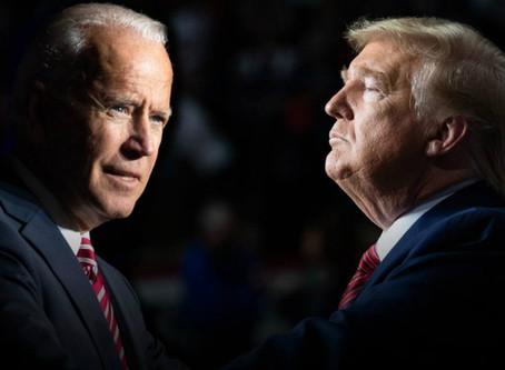 Biden's Plan vs. Trump's Plan | Tax & Economics