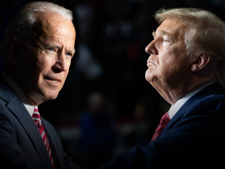Biden's Plan vs. Trump's Plan | Tax & Economics