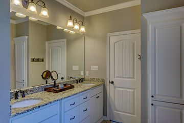New Cabinets and Countertops remodel, bathroom remodel