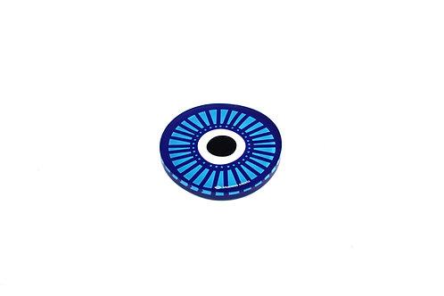 Evil Eye coaster