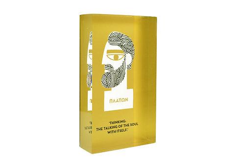 Plato design object