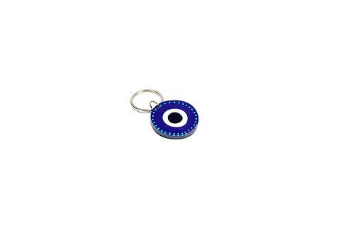 Evil Eye keychain