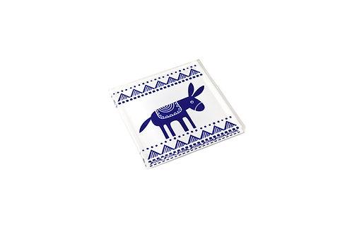 Donkey coaster