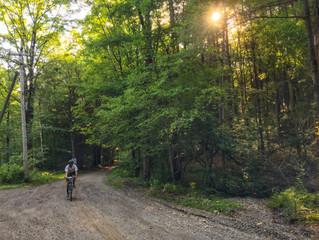 Ride Report: The Franklin Land Trust Deerfield Randonee