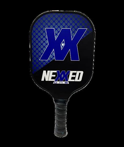 NEXXED X1 Pickleball Paddle Blue