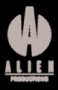 Alien Productios Logo