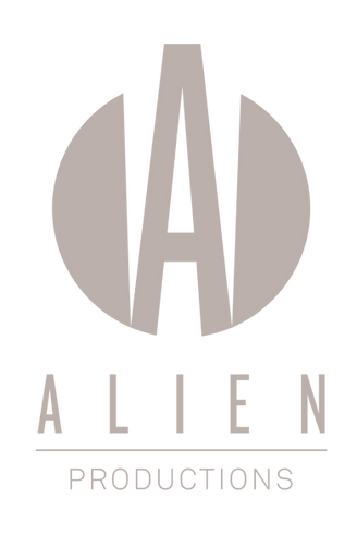 Alien Productios Logo