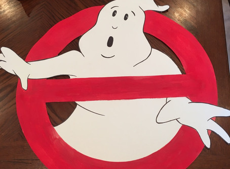 Ghostbuster Characters