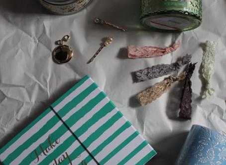 JoAnn's Fabric Haul   Spring Decor