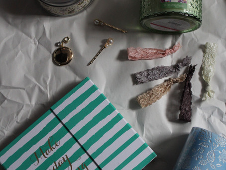 JoAnn's Fabric Haul | Spring Decor