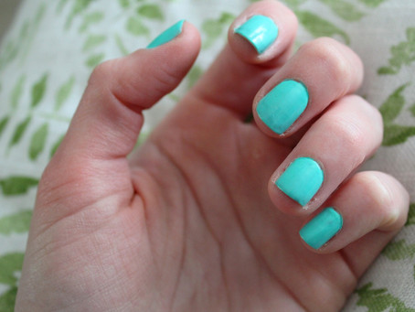 Spring Time Colors | Salon Perfect