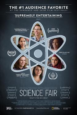 SCIENCE FAIR POSTER 0818