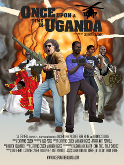 Once Upon a Time in Uganda
