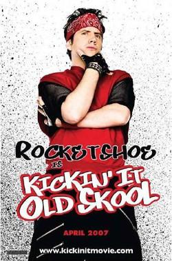 Kickn' It Old Skool