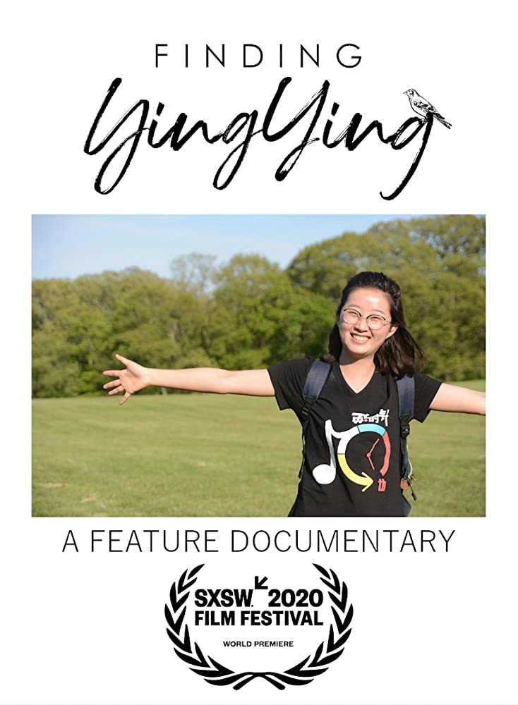 Finding YingYing