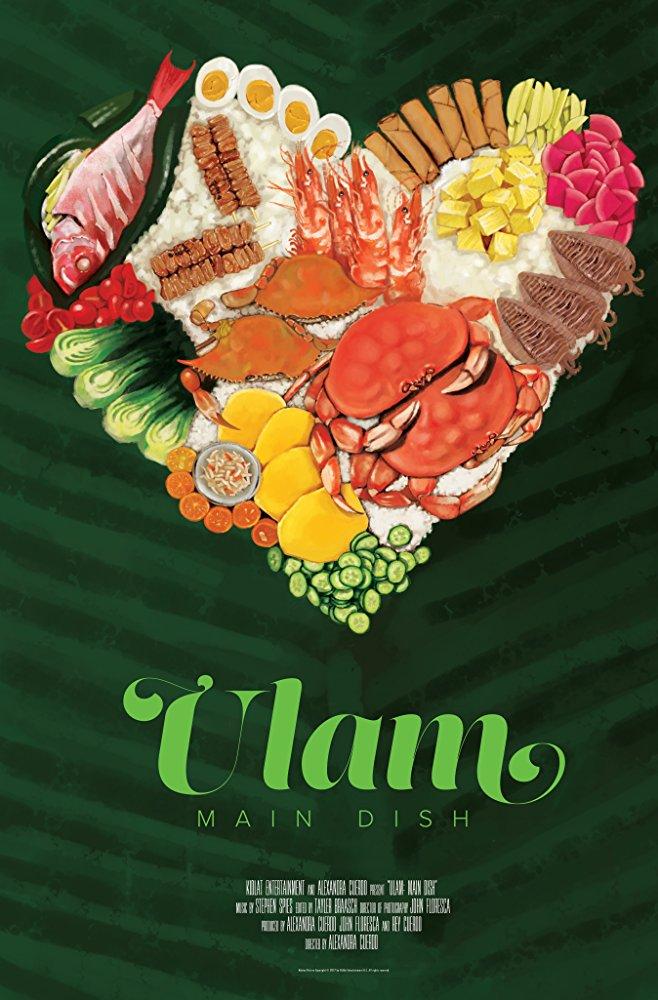 ULAM: Main Dish