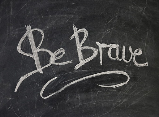 Can You Be Both Bravely Assertive AND Compassionate?