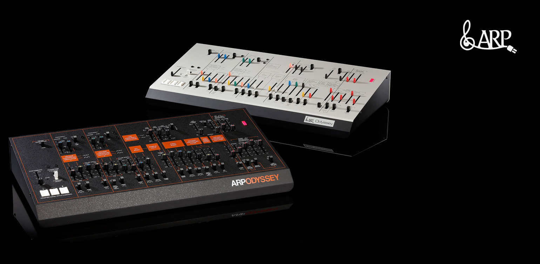 2016 ARP | Odyssey Module
