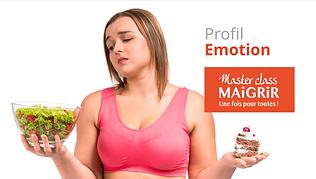 se libérer de la faim emotionnelle et perdre du poids