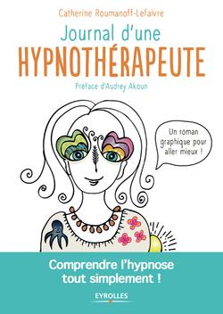 Livre: Journal d'une hypnothérapeute