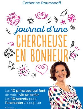 Thérapie du Bonheur Catherine Lefaivre Roumanoff hypnothérapeute à Angers
