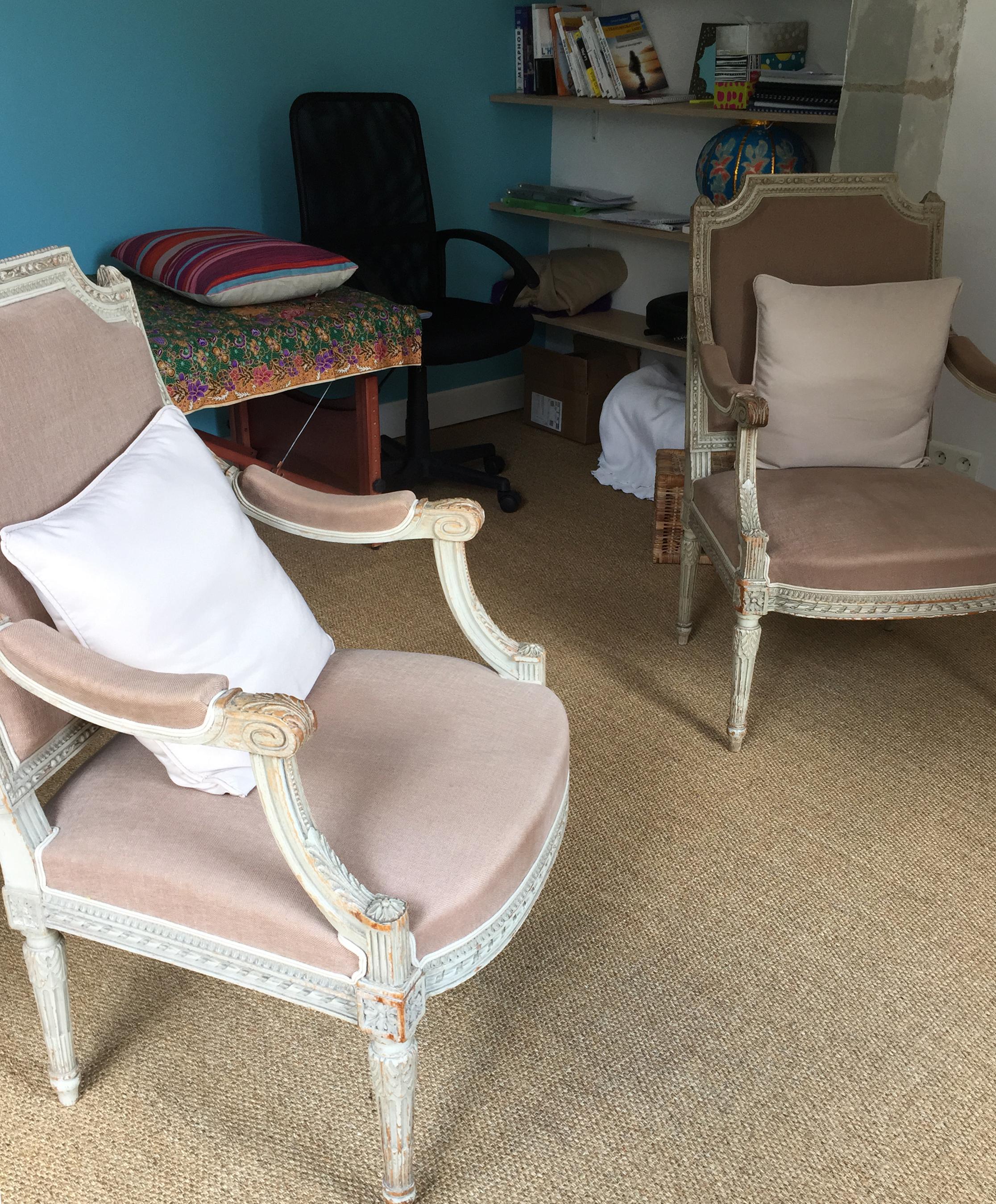 Quel fauteuil choisir?