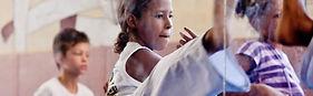 Projeto UERÊ, Pedagogia UERÊ-MELLO, Complexo de favelas da Maré, Favela da Maré, Maré, Escola modelo, Yvonne Bezerra de Mello, Ensino a Distância, EAD, problema de cognição, bloqueios de aprendizagem, projeto social, doação