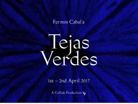 THE STORY BEHIND TEJAS VERDES