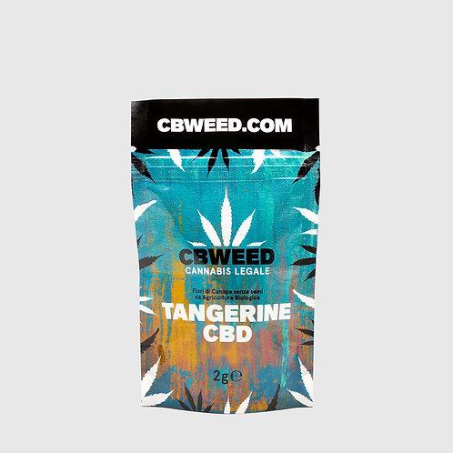 Tangerine - 2g (Cannabis Light Cbweed)