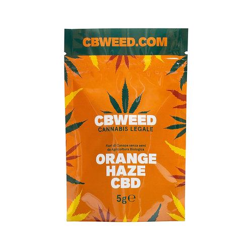Orange Haze CBD – 5g (Cannabis Light Cbweed)