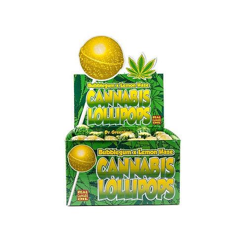 Lollipop Lemon Haze