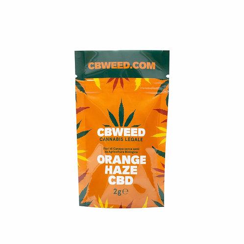 Orange Haze CBD – 2g (Cannabis Light Cbweed)