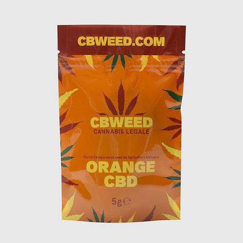 Orange CBD 5g - (Cannabis Light Cbweed)