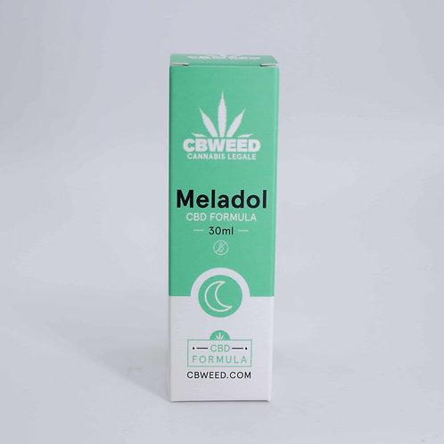 Meladol – Regolatore del Sonno