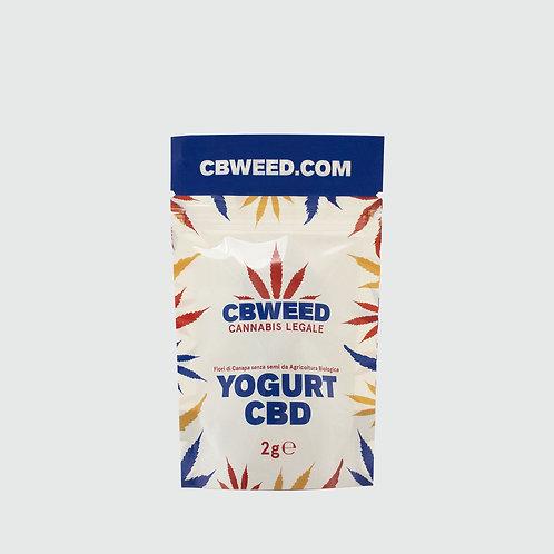 Yogurt - 2g (Cannabis Light Cbweed)