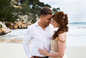 Love Photo shoot Palma de Mallorca