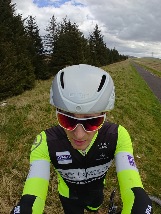 Training in Scotland
