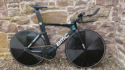 BMC TrackMachine
