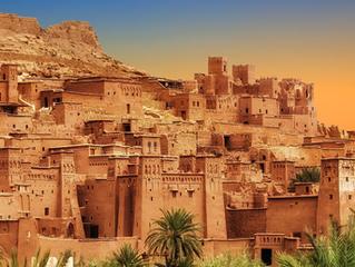 Ouarzazate,
