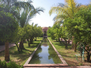 Musée de la Palmeraie à Marrakech