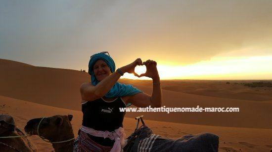 love sahara