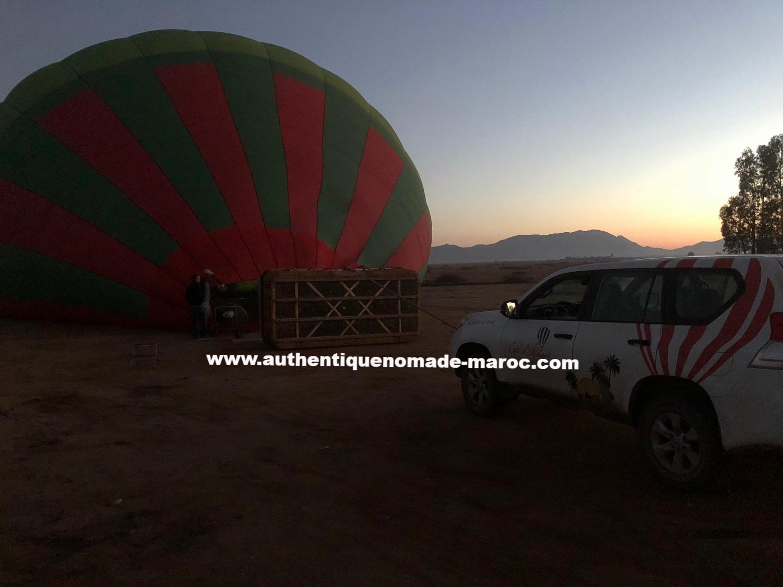 organisation séminaire marrakech