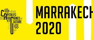 Marrakech capitale culturelle africaine en 2020