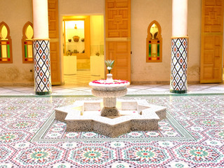 Le musée de l'art culinaire marocain