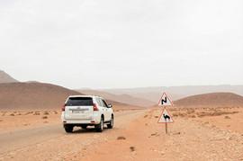 circuit maroc 4x4 désert