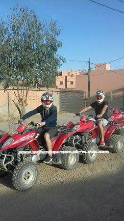 quad marrakech