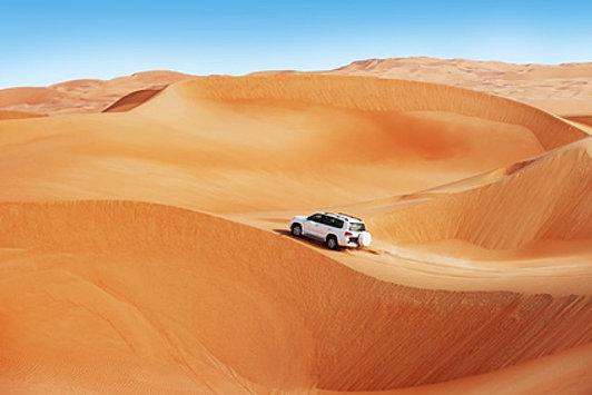 Voyage dans le désert Marocain : une aventure inoubliable