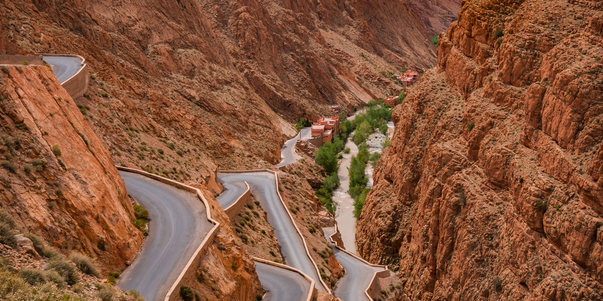 vallée Dadès